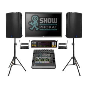 Karaoke AST-100 KW2