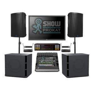 Karaoke AST-100 KW6
