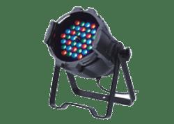 Световые LED-RGB приборы