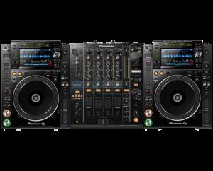 Pioneer_cdj_2000_nexus_x2_Pioneer_djm_900_nexus