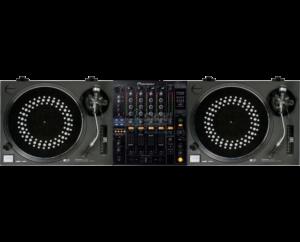 dj-technics
